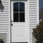 windows, door, siding, insulation, trim