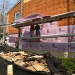 insulation, siding, windows, labor, door,