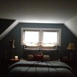 windows, insulation, trim