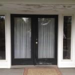 windows, doors, siding, trim, insulation