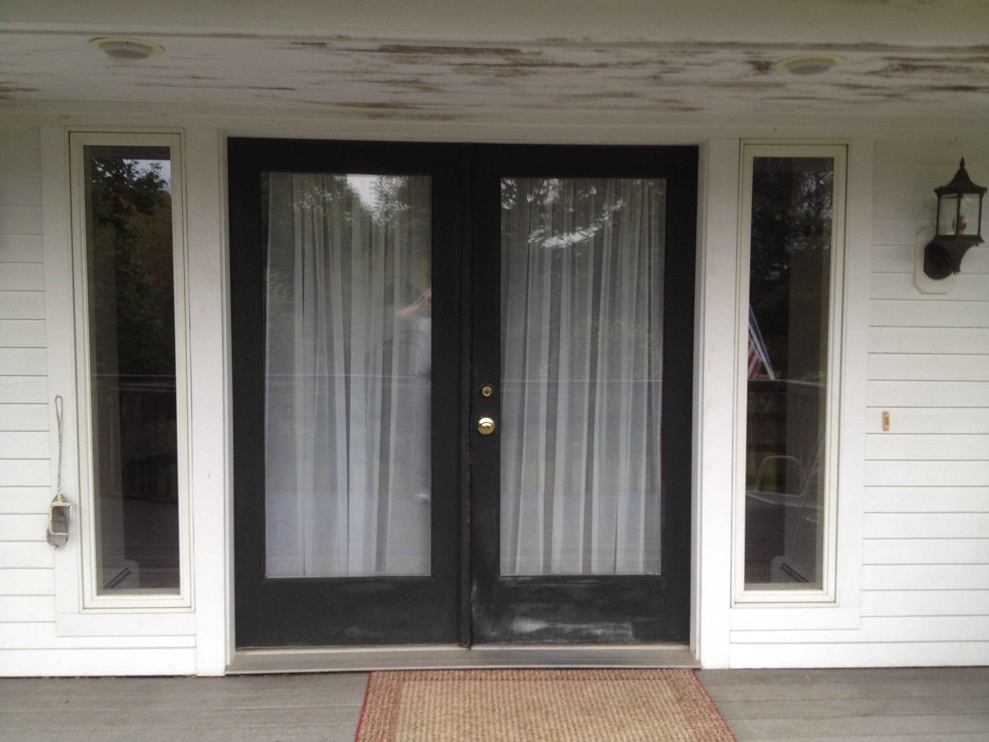 windows, doors, siding, trim, insulation