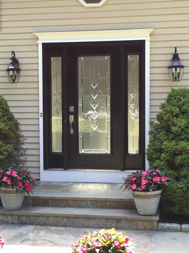 Provia Legacy Entry Doors Avalon Exteriors Llc
