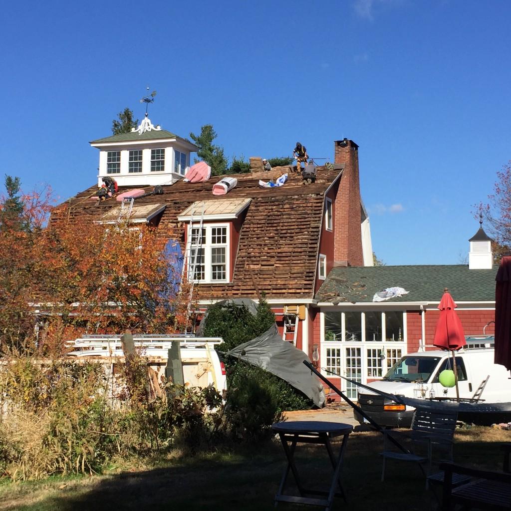 insulation, roof, windows, doors, labor