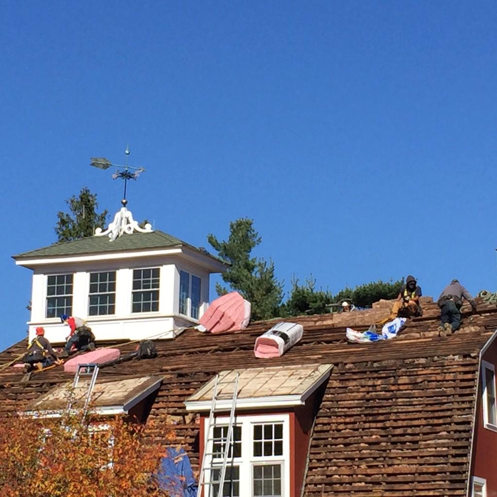 insulation, roof, windows, labor